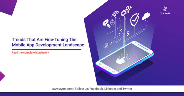 Mobile App Development Landscape