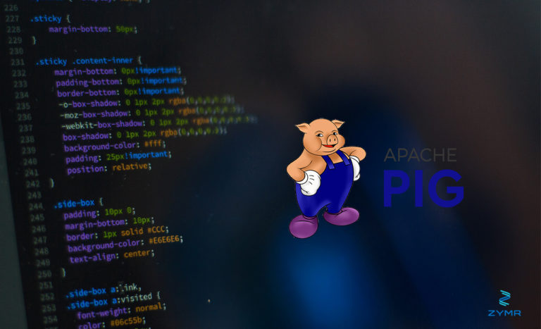 Apache-Pig's-Join