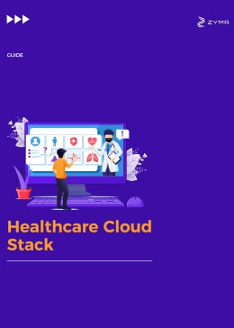 Healthcare Cloud Stack