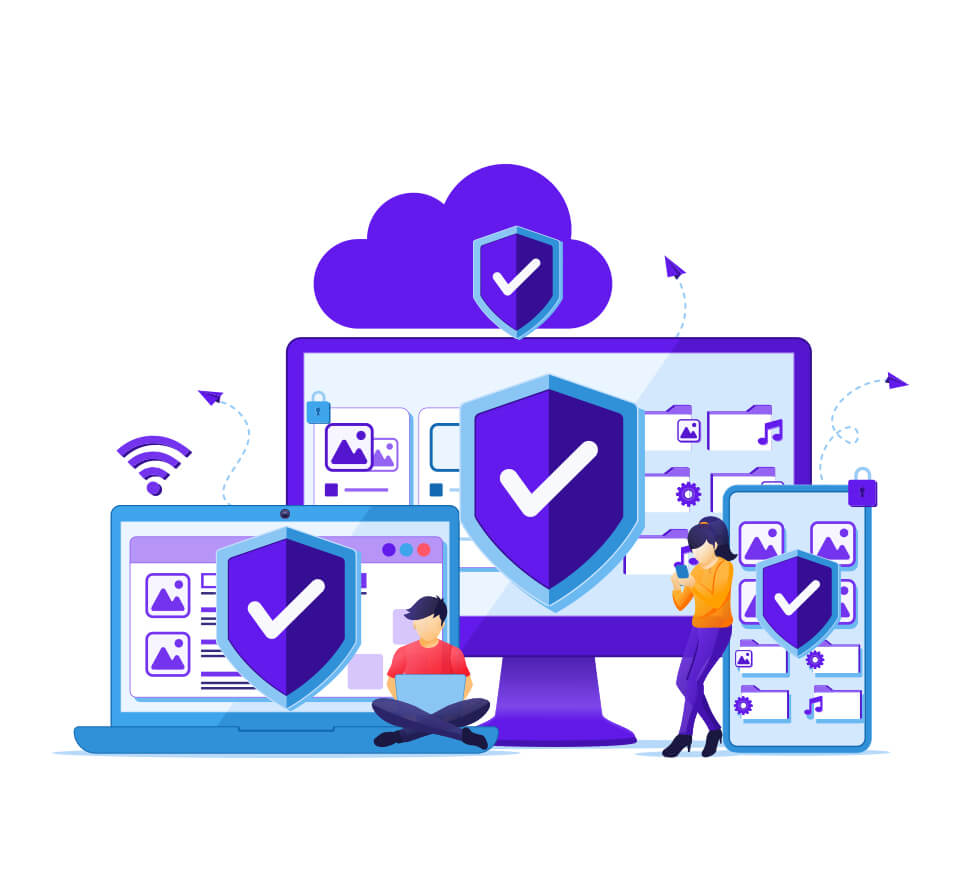Cloud Security Services Company